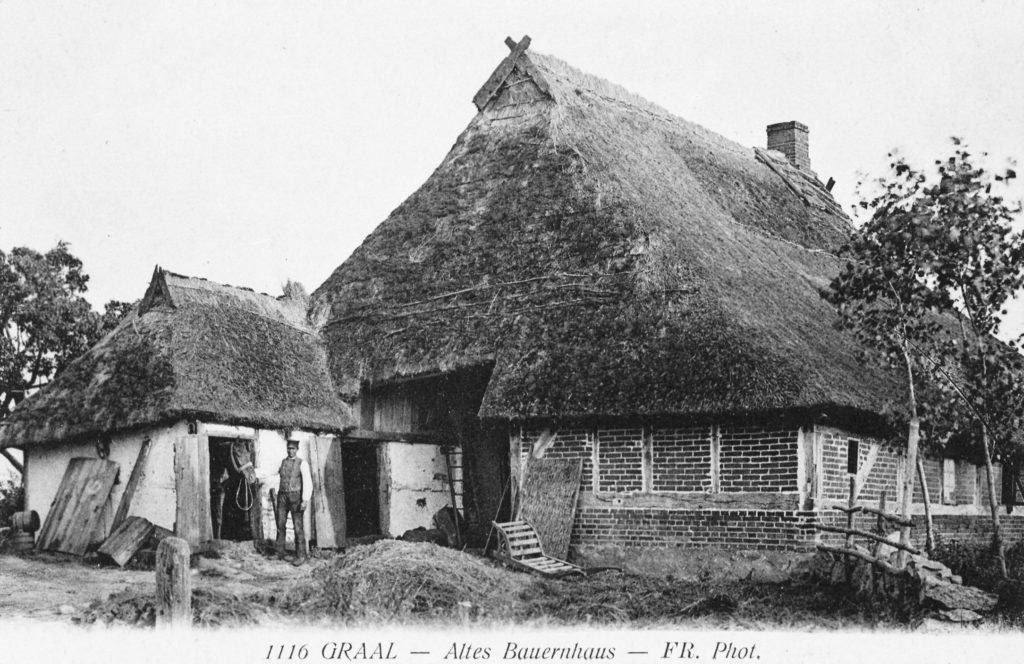altes_bauernhaus_in_graal_mecklenburg_1928